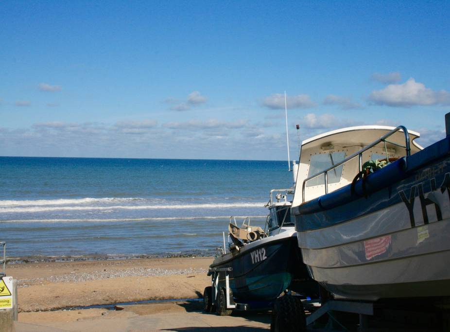 Melinda Cottage | East Runton | North Norfolk Coast